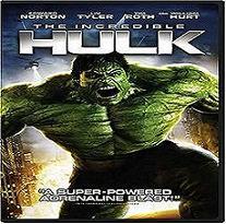 فيلم الرجل الاخضر The Incredible Hulk 2008 DVDrip مترجم
