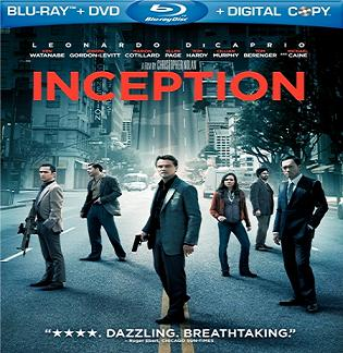 فيلم Inception 2010 مترجم 720p BluRay