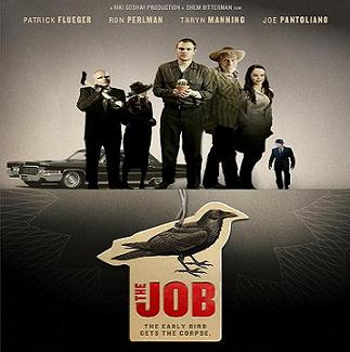 فيلم The Job 2010 مترجم بجودة DVDrip تحميل ومشاهدة أون لاين