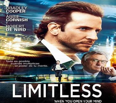 فيلم Limitless 2011 R5 مترجم بجودة دي في دي بالترجمة المنقحة