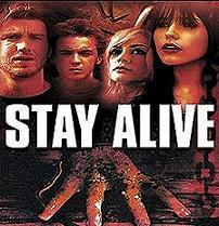 فيلم Stay Alive مترجم 188MB رعب وخيال علمي مثير