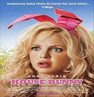 The House Bunny 2008 DvDrip