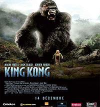 King Kong 2005 DvDrip