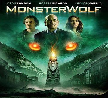 بإنفراد - فيلم MonsterWolf 2010 مترجم بجودة DVDrip دي في دي