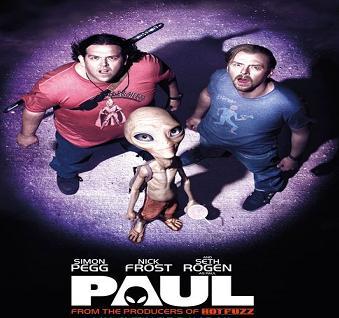 الترجمة الإحترافية للنسخة Paul 2011 DVDRip XviD-ALLiANCE