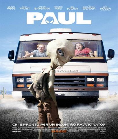 فيلم Paul 2011 EXTENDED BluRay مترجم