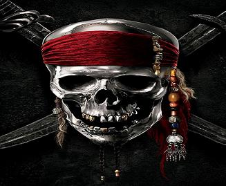 إعلان فيلم Pirates of the Caribbean 4 مترجم جودة دي في دي