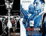 ترجمة فيلم Repo Men 2010 بترجمة احترافية AC TEAM