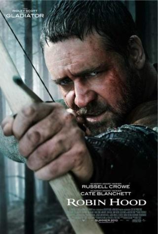 روبن هود Robin Hood 2010