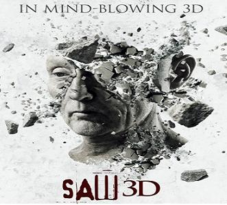 فيلم Saw 3D 2010 BluRay مترجم بجودة بلوراي