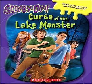 فيلم Scooby Doo Curse Of The Lake Monster 2010 مترجم DVDrip