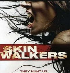 فيلم الاكشن والرعب Skinwalkers 2007 DvDrip مترجم