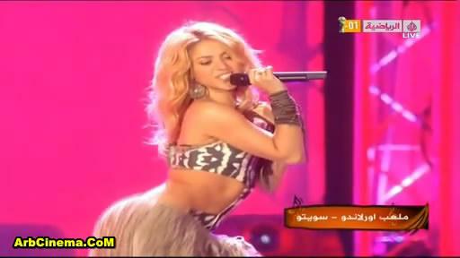 2010 shakira clips World ceremony snaps172.jpg