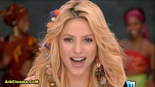 Shakira WAKA WAKA Video clip snaps189.jpg