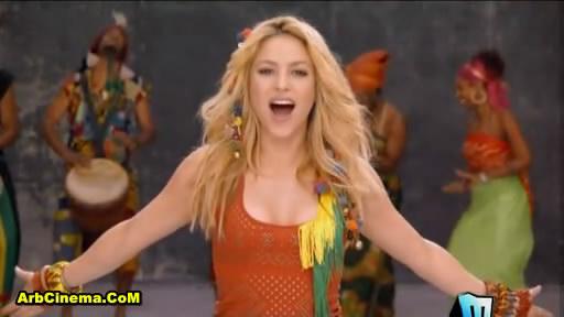 Shakira WAKA WAKA Video clip snaps190.jpg