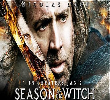 فيلم Season Of The Witch 2011 مترجم بجودة BluRay بلوراي