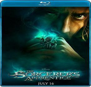 مترجم بجودة بلوراي The Sorcerers Apprentice 2010 BluRay