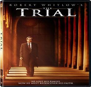 فيلم الجريمة والغموض The Trial 2010 - مترجم