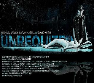 فيلم الإثارة Unrequited 2010 مترجم جودة DVDrip تحميل ومشاهدة