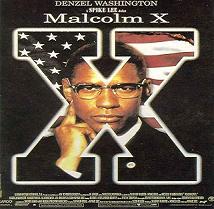 Malcolm X 1992 DVDRip