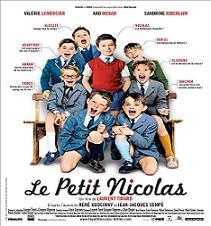 Le petit Nicolas 2009 DVDRip
