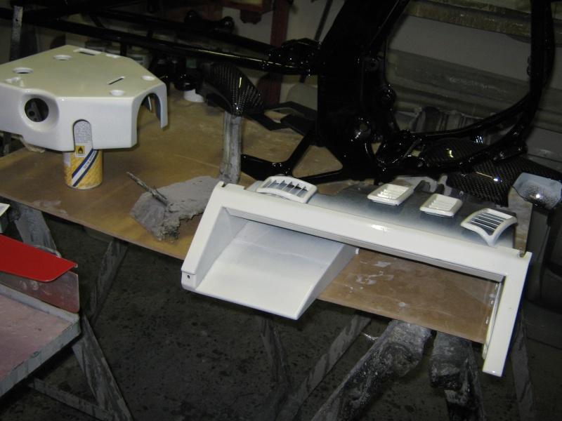 Interieur sur mesure pour 309 kit large dp sport for Interieur sur mesure