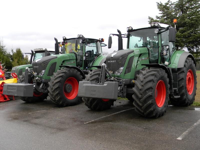 Gros tracteurs passions - Histoire du tracteur ...