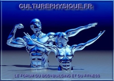 Le forum du bodybuilding et du fitness