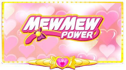 Mew mew power saison 1