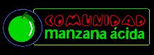 COMUNIDAD MANZANA ÁCIDA
