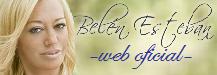 WEB OFICIAL DE BELÉN ESTEBAN