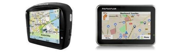 NAVAIR GPS - S1100 - S980