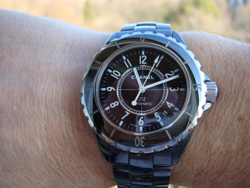 Часы Chanel J12 Цены на часы Chanel J12 на Chrono24