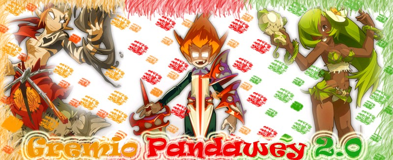 Grupo Pandáwey -Inuyasha Shiretoko