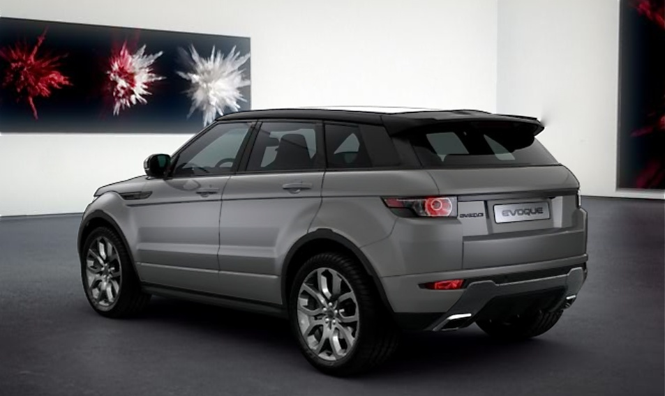 range rover evoque topic officiel page 25 range rover evoque land rover forum marques. Black Bedroom Furniture Sets. Home Design Ideas