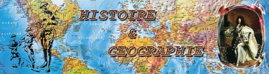 FORUM HISTOIRE-GEOGRAPHIE