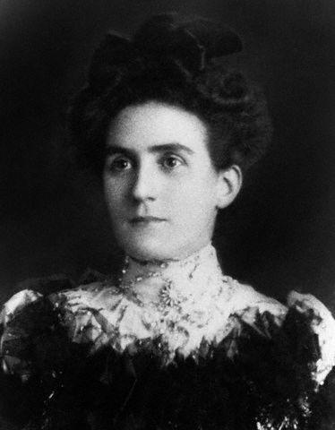 Mary Josephine Hannon