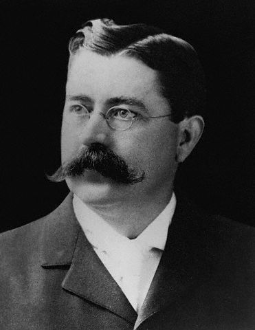 Patrick Joseph Kennedy (1890)