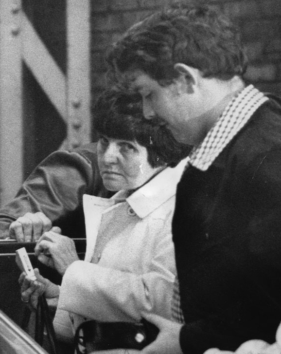 Rosemary Kennedy (1975)
