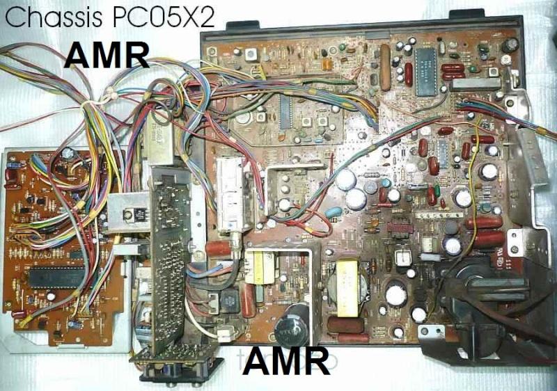 Hcf4053be