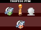 Trofeos de Sporting C.V.
