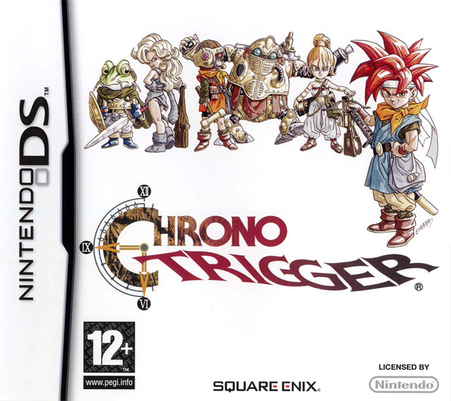 chrono trigger la nouvelle version preview 0