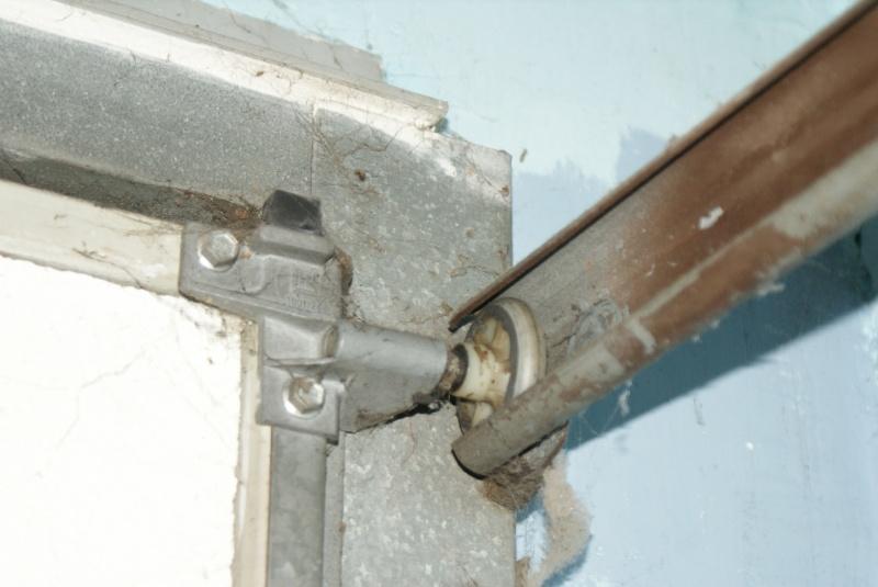 Besoin de conseils pour conception remorque - Galet pour porte de garage basculante ...