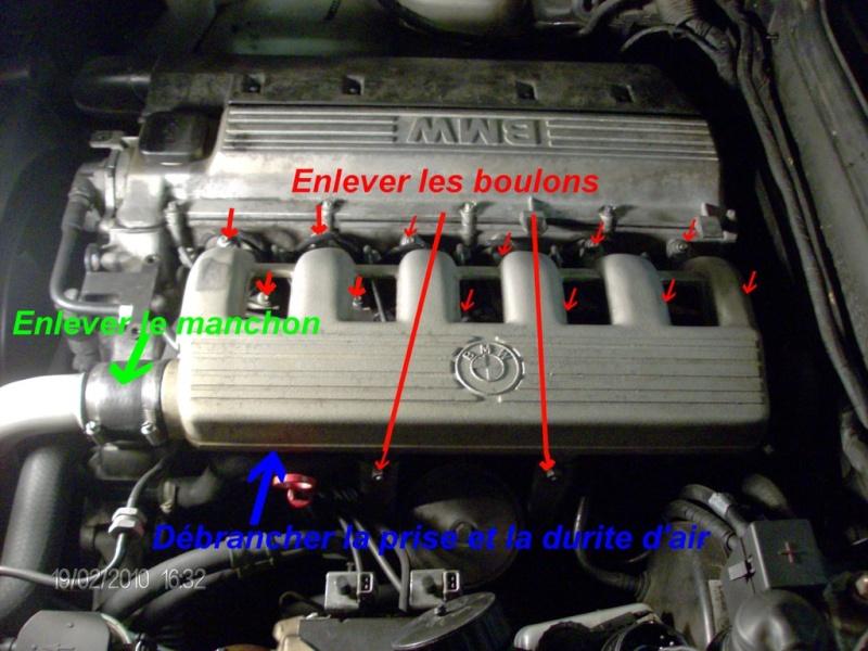 E34 m51 an92 d monter un faisceau lectrique moteur - Demonter un radiateur electrique ...