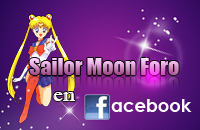 Sailor Moon Foro en Facebook