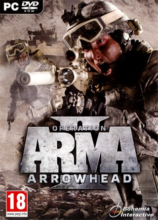 ArmA II : Operation Arrowhead [FS]