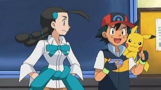 Rencontre au sommet pokemon saison 12