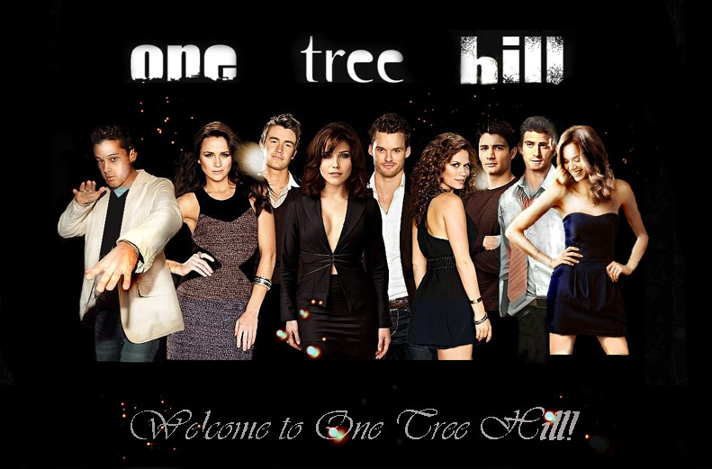 Welcome to One Tree Hill