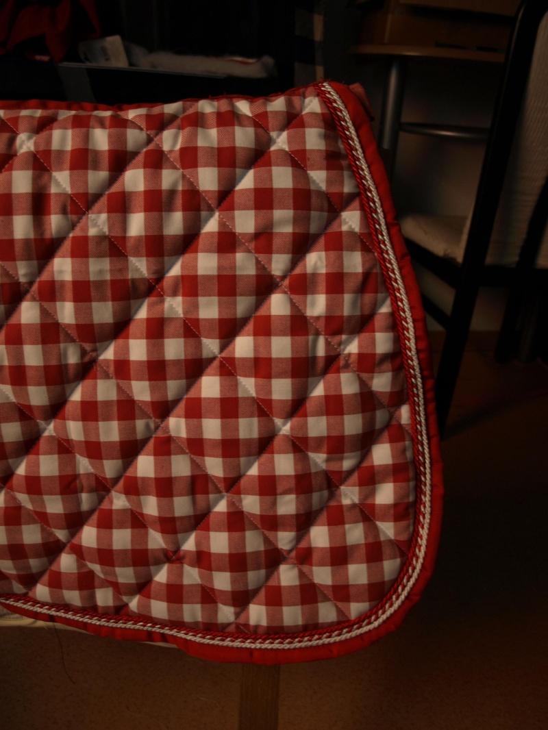 la boite a tapis tapis de selle sur mesure