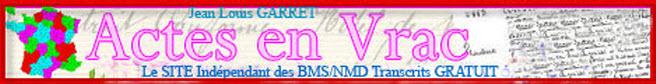 Actes en Vrac & Cartes en Vrac